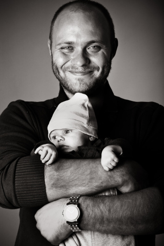 10 ways to be a better dad fatherhood