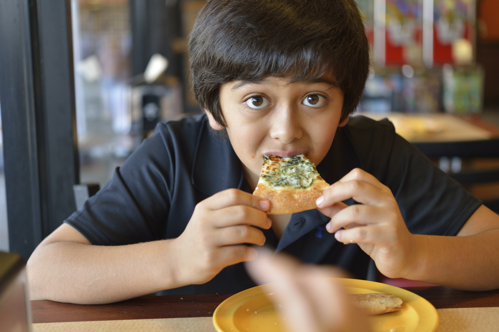 10 ways to sneak spinach into your child's food
