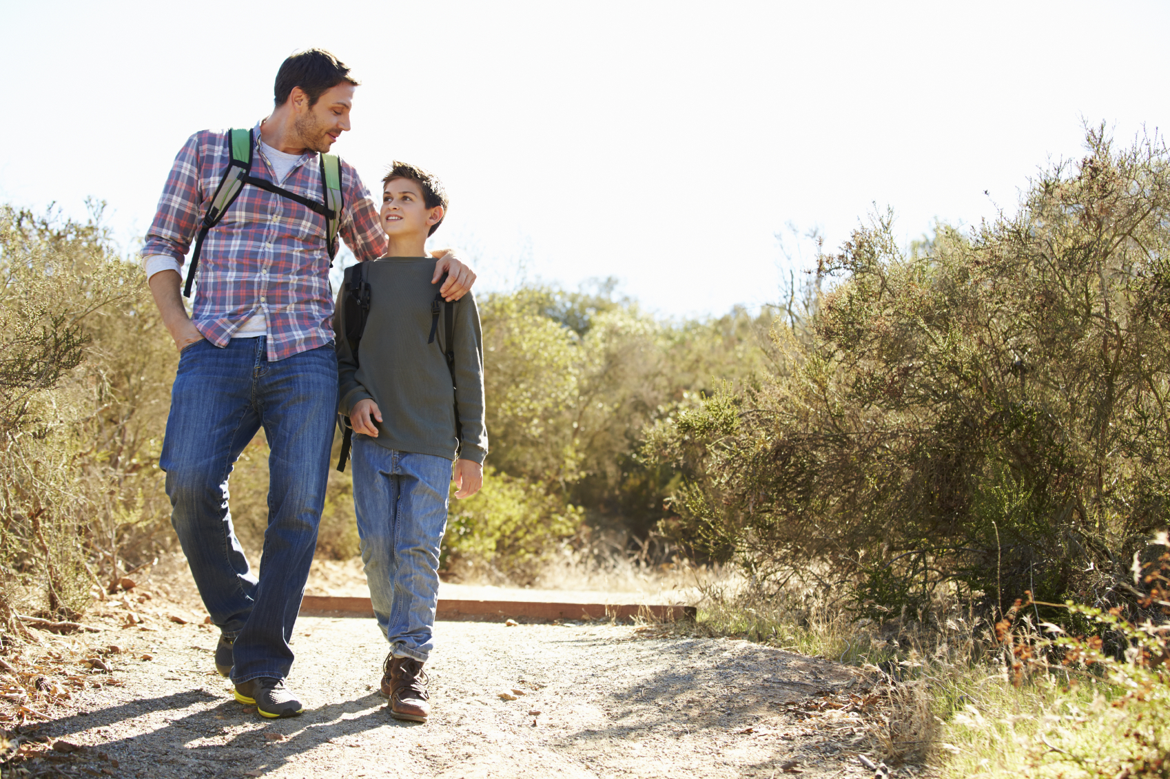 how much do you know about the rights of unmarried dads