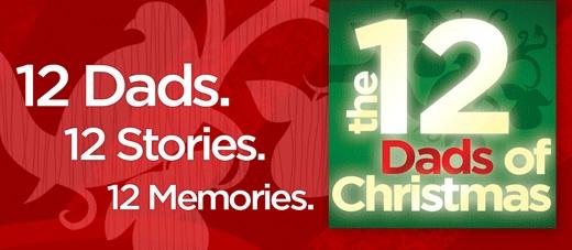 12 Dads of Christmas