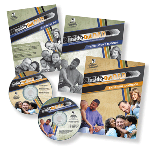 NFI Launches Update of InsideOut Dad