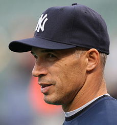 joe girardi yankees manager