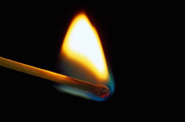 Is Your Child a Match or a Torch?