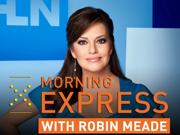 NFI's Military Fatherhood Award Finalists Featured on HLN Morning Express with Robin Meade