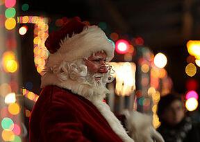 Santa 12 Dads of Christmas