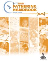 24/7 Dad Handbook Cover