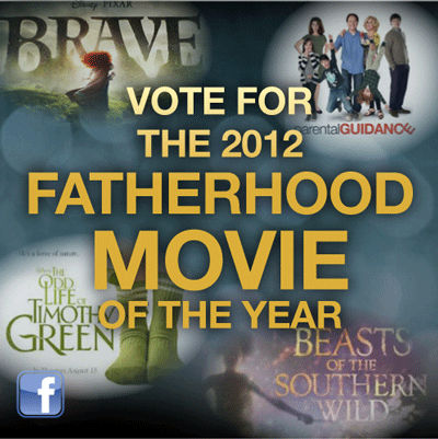fatherhood movie of the year