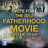 fatherhood movie of the year