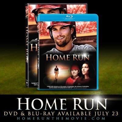 home run the movie dvd