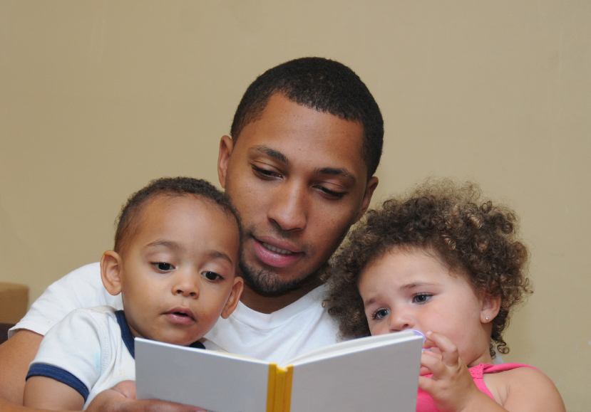 5 Easy Ways Dads Can Get Involved in Their Child's Education