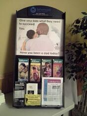 Fatherhood Resource Center™
