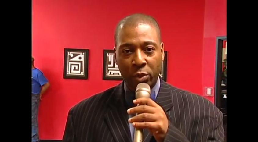 Milwaukee Fatherhood Initiative 2013