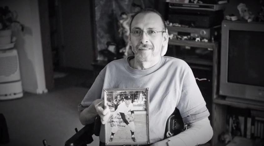 Celebrating 20 Years of Changing Fatherhood: Randall Gonzalez