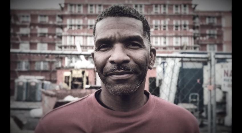 Celebrating 20 Years of Changing Fatherhood: Wilburn Carver