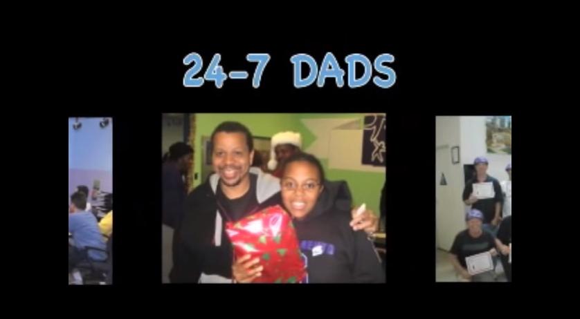 Center for Fathers & Families Sacramento