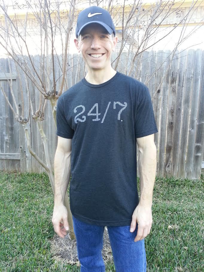 chris-brown-247dad-shirt national fatherhood initiative fodada
