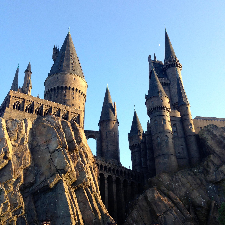 hogwarts harry potter celebration #hpcelebration #universalmoments #harrypotter harry potter pottermore universal