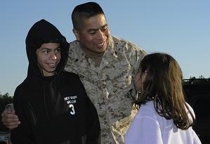 military family resized 600