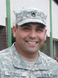 Ssgt Jorge Roman, 2013 Military Fatherhood Award finalist