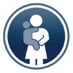 When child is raised in father-absent home, he or she is 2X greater risk of infant mortality