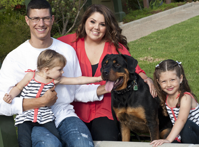 Parenting Tips Inspired by MFA Finalist Ssgt Charlie Linville