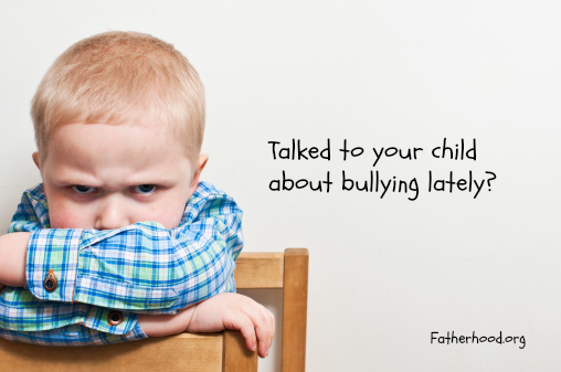 4 Great Resources on How to Deal with Bullies