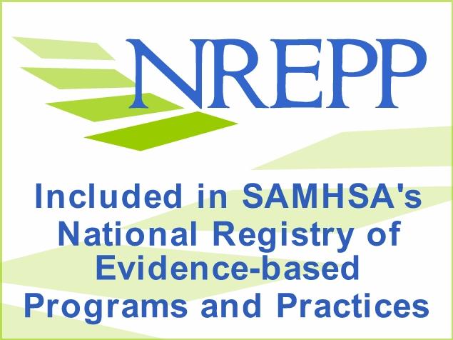 NREPP SAMHSA Logo