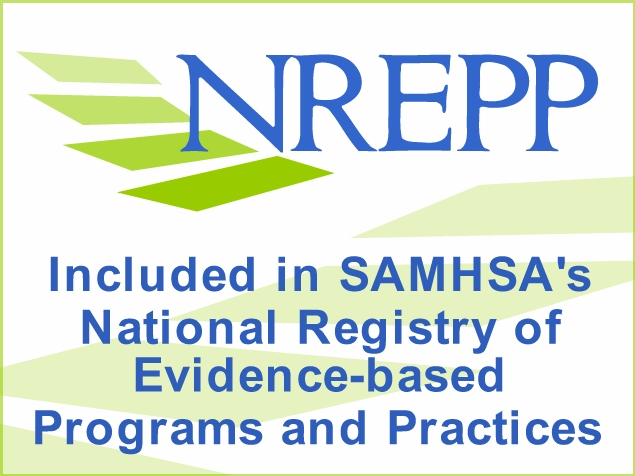 InsideOut Dad® Designation on National Registry of Evidence-based Programs & Practices