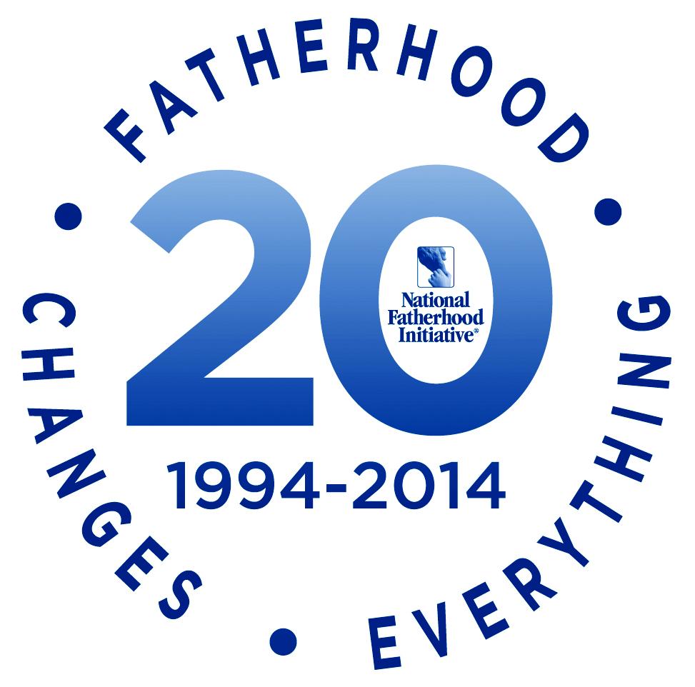 20 year fatherhood changes everything