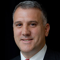 Andy Schoka Managing Director for National Fatherhood Program