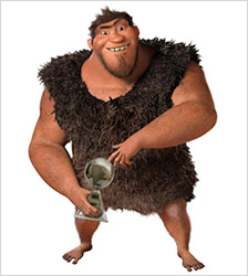 Grug_Croods 20th century fox dreamworks the croods social responsibility social good
