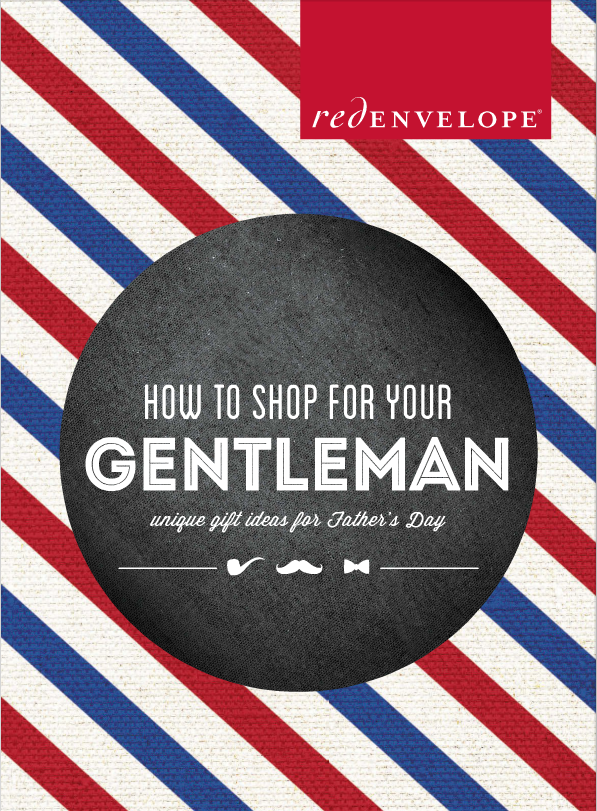 Treat Dad Like a Gentleman on Father's Day—Gifts from $19 to $500