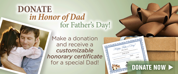 Fathers Day LDD Rotator
