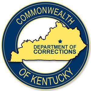kentucky department of corrections