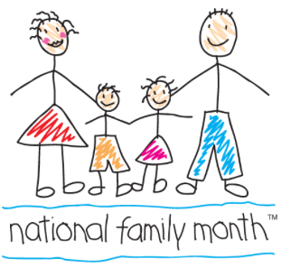 national family month