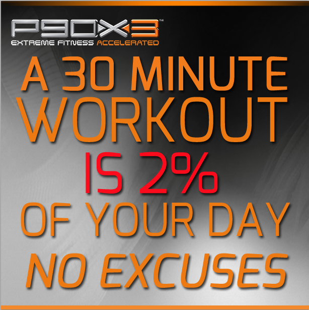 Putting P90X3 to the Test (#P90X3Dads)
