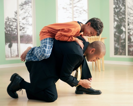 Tips for Being a Good Dad and Being a Great Dad