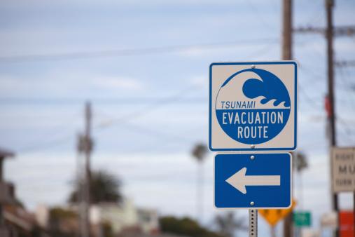 tsunami and fatherhood