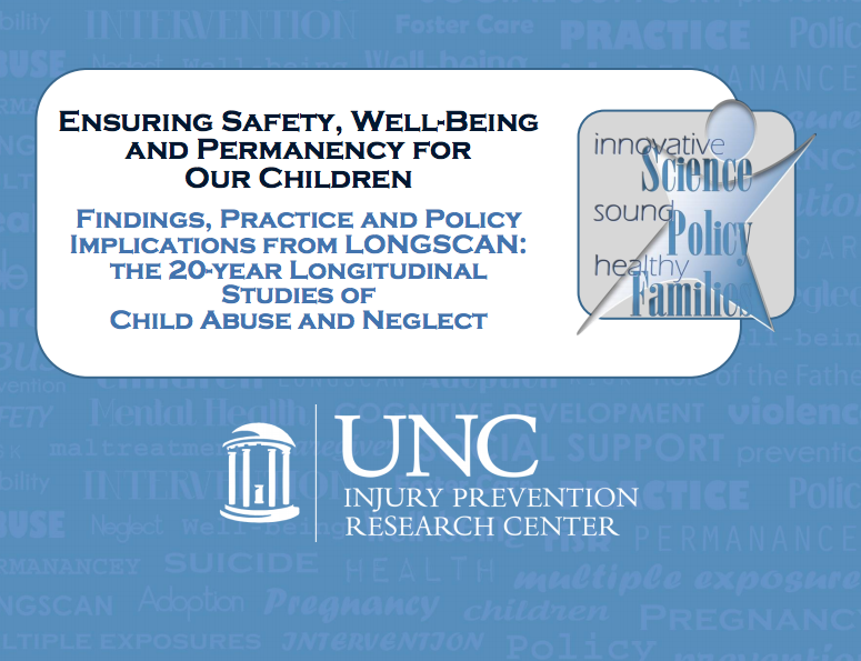 unc injury prevention research center