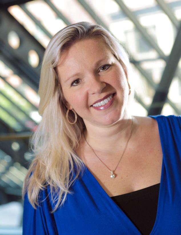 Melissa Steward