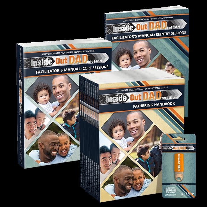 InsideOut Dad Third Edition