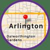 arlington-pin