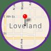 loveland-pin