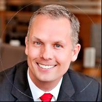 Paul Hatch Expert in Fatherhood Certificate Trainings