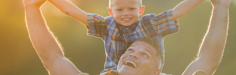 Fatherhood Programs
