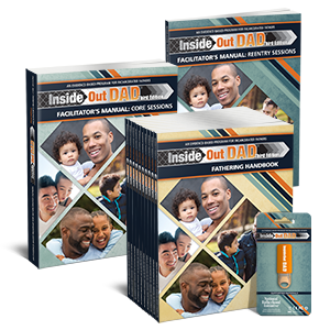 InsideOut Dad 3rd Edition Kit