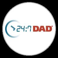 24:7 DAD Responsible Fatherhood Program