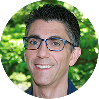 Erik Vecere Expert in Fatherhood Initiative Program