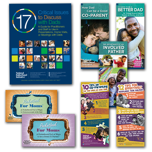 Fatherhood resource Bundles