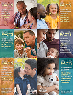 Father Facts 7 - Free Resource
